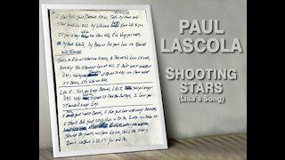Paul LaScola - Shooting Stars (Lisa's Song)