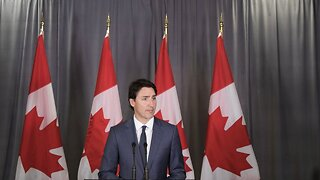 Canadian Prime Minister Justin Trudeau Pictured Wearing 'Brownface'