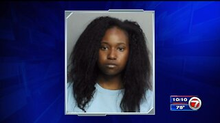 Miami Police Officer Hospitalized After Getting Ran Over by Woman Attempting To Escape Crash