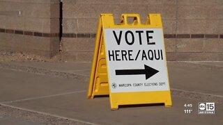 Effort underway to increase Latino voter turnout in November