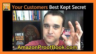 Your Customers Best Kept Secret 🤫