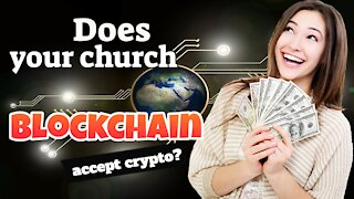 Is Your Church or Ministry Ready For Cryptocurrency