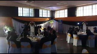 WATCH: Police launch their own anti-corruption strategy (6zA)
