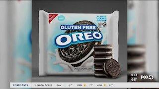 Nabisco creates gluten free Oreo's