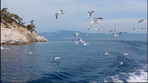 Oceans (Music by Hillsong)