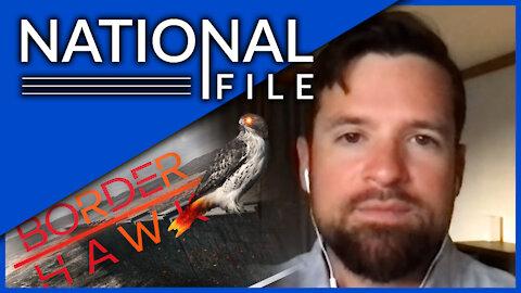 Immigration Expert Dan Lyman Exposes COVID, Afghan, Biden Fueled Migrant Crisis