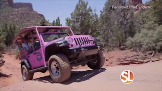 Pink Jeep Adventure Tours: Bringing families together