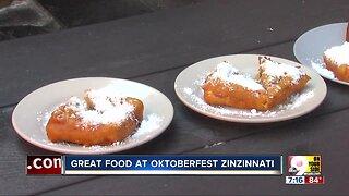 Oktoberfest Zinzinnati: What to know before you go