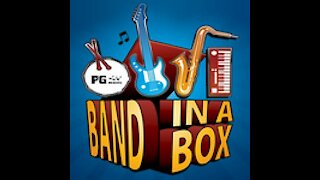 Band In a Box music - Remember The '60s By Robert Stanley