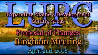 20180402 LUPC Expansion Bingham Meeting