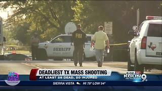 Authorities continue to investigate deadly church shooting