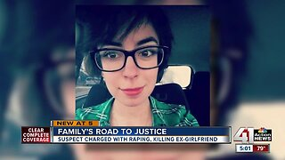 Family of murdered domestic violence victim speaks out