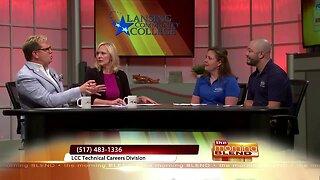 Lansing Community College - 5/28/19