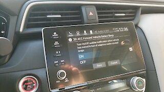 2019-2021 Honda Insight: Cruise control failure Follow-up
