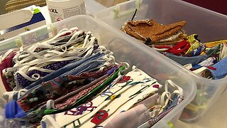 North Canyon Medical Center receives hundreds of donations