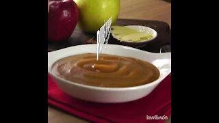Easy Apple Puree