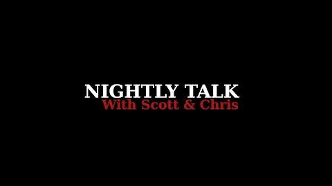Nightly Talk Ep. 2 Stimulus Checks