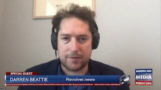 """""""This Is About The Federal Government's Involvement On Jan 6th"""" - Darren Beattie"""