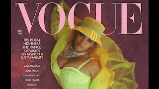 Beyonce 'understood her power' when she became a mother
