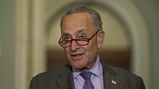 Schumer Names 4 Possible Witnesses For Impeachment Trial