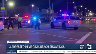 Virginia Beach shooting update