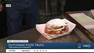 Food Truck Friday - Dutchkinz food truck