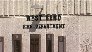 West Bend firefighters test positive for COVID-19