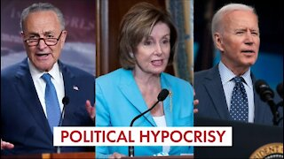 Exposing Political Hypocrisy Over January 6, This Sunday