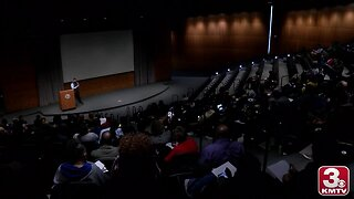 Local leaders share goals at 13th Annual State of North Omaha