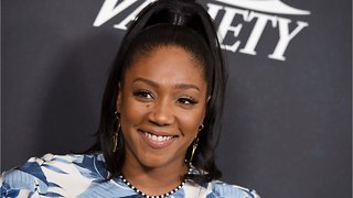 Tiffany Haddish Set To Release New Comedy Series With Netflix
