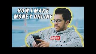 4 Steps: Make Money Online *Simple*