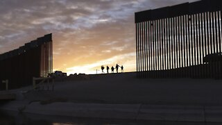 U.S. Ends Trump-Era Asylum Rules For Violence Victims