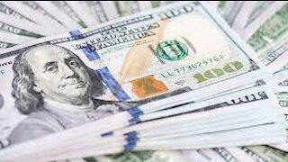 Sounds Like Washington is Printing Money