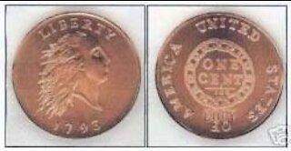 Chain Cent