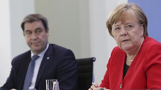 Germany Releases Plan To Ease Restrictions, Gradually Reopen