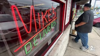 Mike's Pizza House in Arbutus closing after 61 years