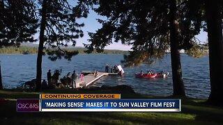 """Making Sense"" feature film makes it to Sun Valley Film Festival"