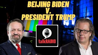 Beijing Biden vs. President Trump. Sebastian Gorka with Mike Graham on talkRadio