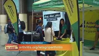 Arthritis Foundation | Morning Blend