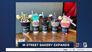 Shakes by M Street Baking Co. now open in Twelve Oaks