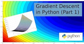 Gradient Descent (Part 1)