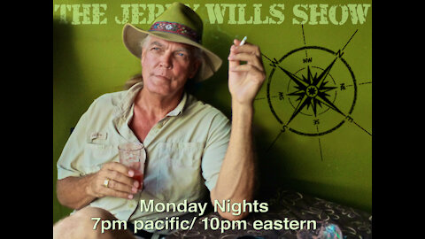 The Jerry Wills Show