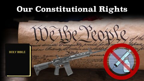 The Fight for the Constitution