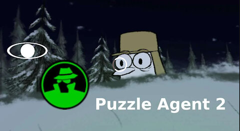 Puzzle Agent 2 One Minute Game Review