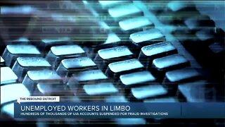 Rebound Detroit: Unemployed workers in limbo