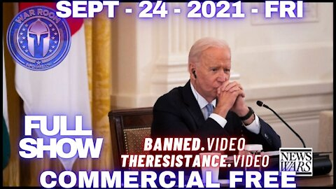 White House Cuts Feed on Biden AGAIN After He Calls For Help