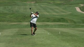 Colorado's golf business sees boom during pandemic
