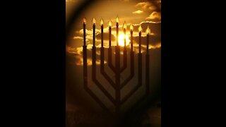 Friday Shabbat Video: Special Hanukkah vs Christmas Edition