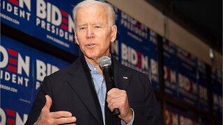 Biden holds 2020 election kick-off rally in Philadelphia