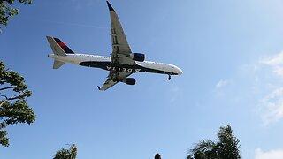 American And Delta Suspend Flights To China Over Coronavirus